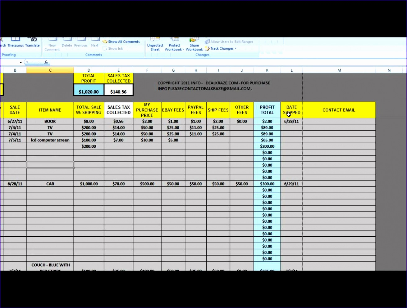 Timeline Spreadsheet Template Excel W2sex New Great tool for Ebay Tracking Sales Sheet From Dealkraze 14401080