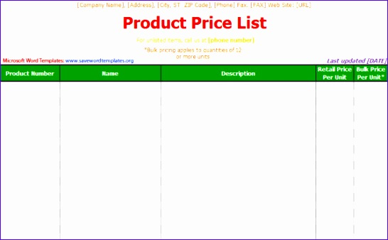1099 excel template free