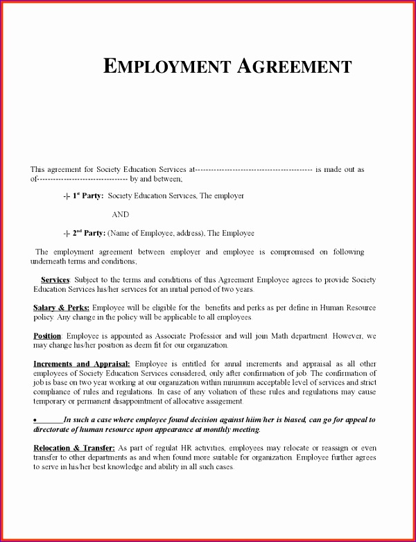 stockist appointment agreement template person