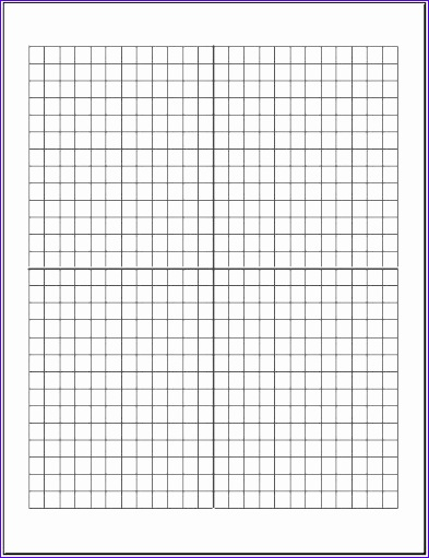 cartesian graph papers