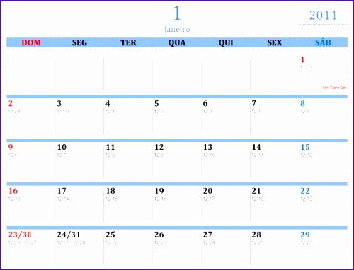 2014 Yearly Calendar Template Excel Fpkcz Awesome Calendrio De 2011
