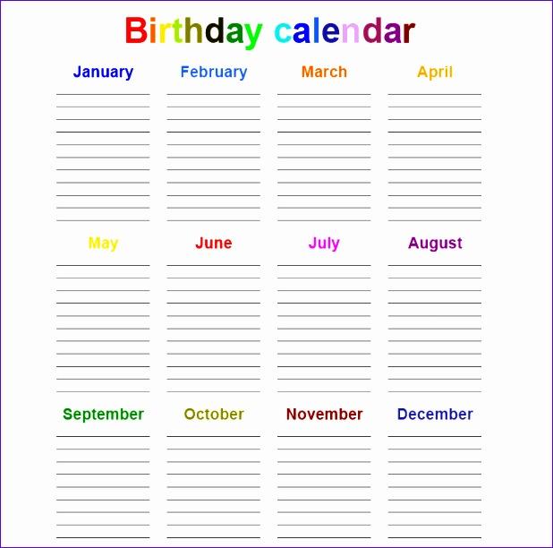 perpetual calendar template 618612
