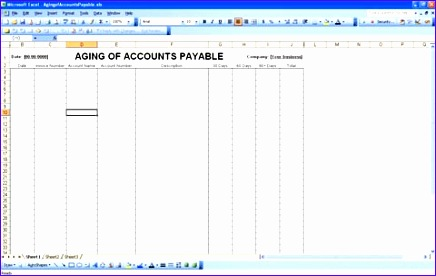 excel accounting templates 436276