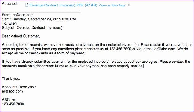 past due invoice 1301 628364