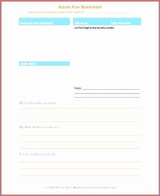 Action Plan Template Excel Jgfhl Beautiful Snapshot and Action Plan 603732