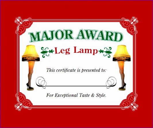 award certificate template 532446