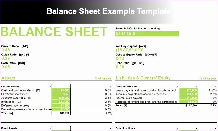 balance sheet format accounting simplified 3 910548