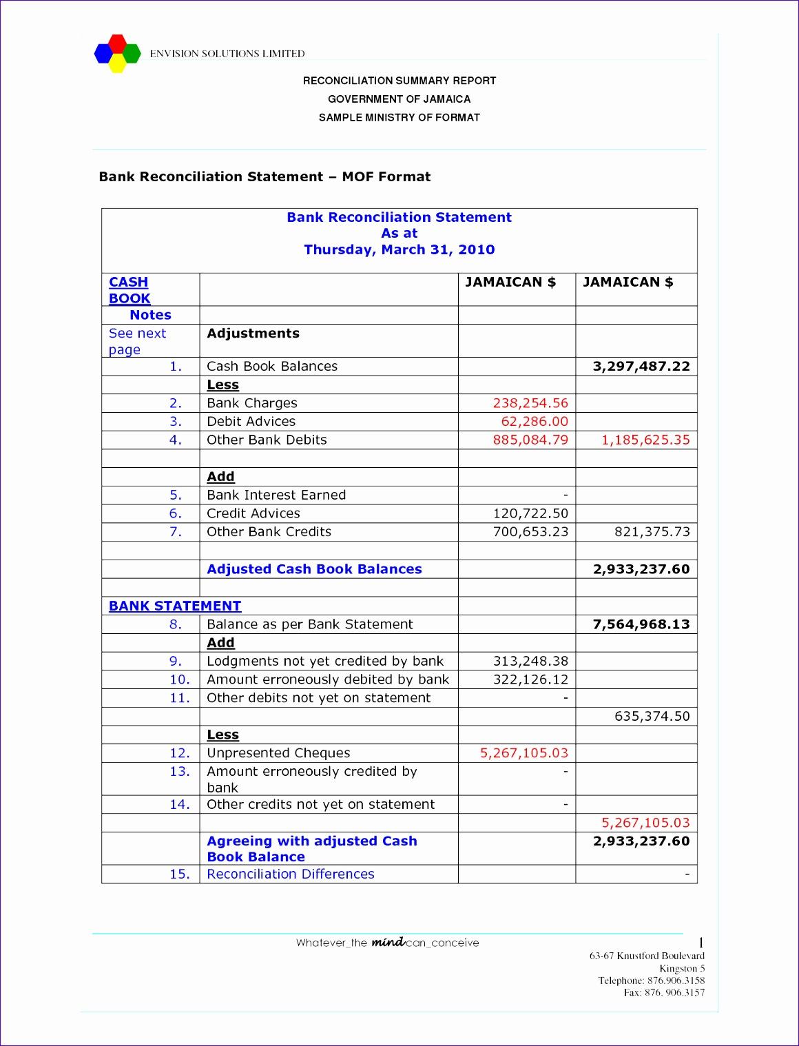 Bank Statement Template Excel N6orr Lovely Bank Statement Reconciliation Worksheet Chriswoodfans 12751650