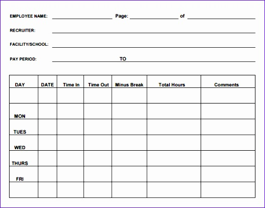 payroll template free employee payroll template for excel 527414