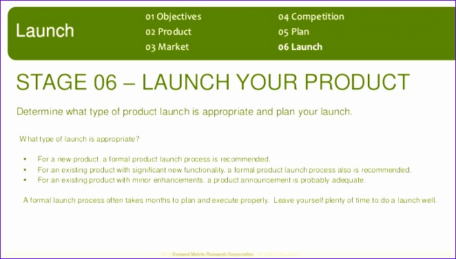 product marketing plan methodology toolkit 662377