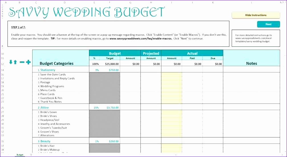 basic bud spreadsheet template 1006551
