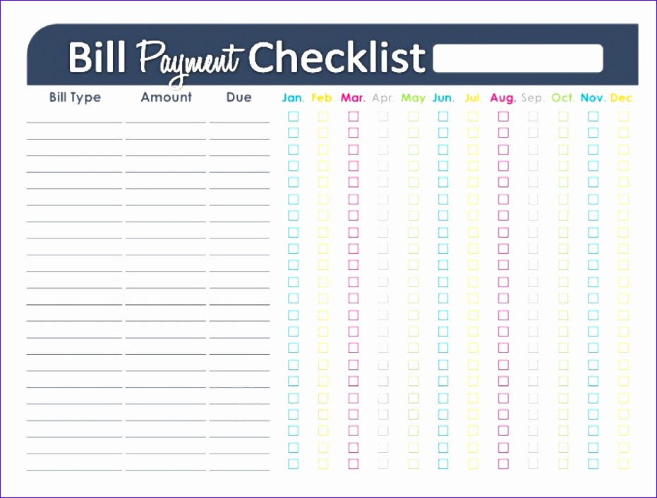 bill pay calendar printable 931706