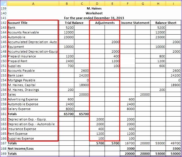 sample spreadsheet for business expenses 596513
