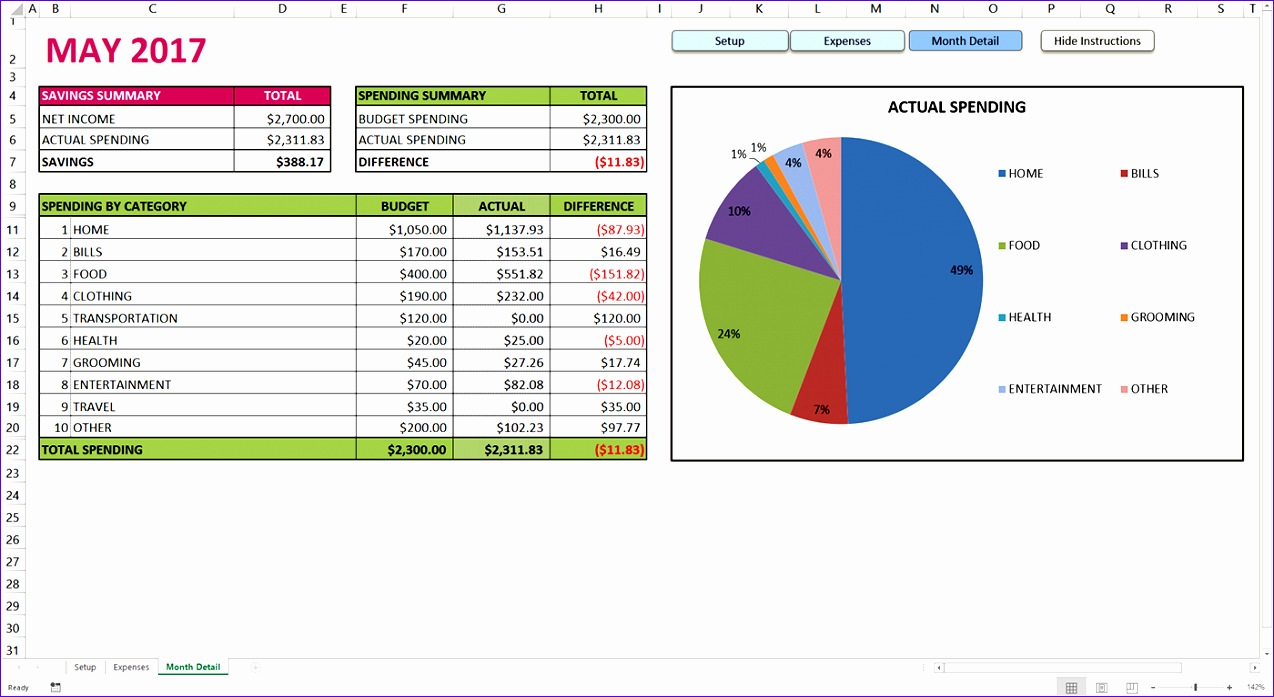 8 budget tracking template excel exceltemplates exceltemplates trackerbudget tracking template excel super starter bud alramifo Gallery