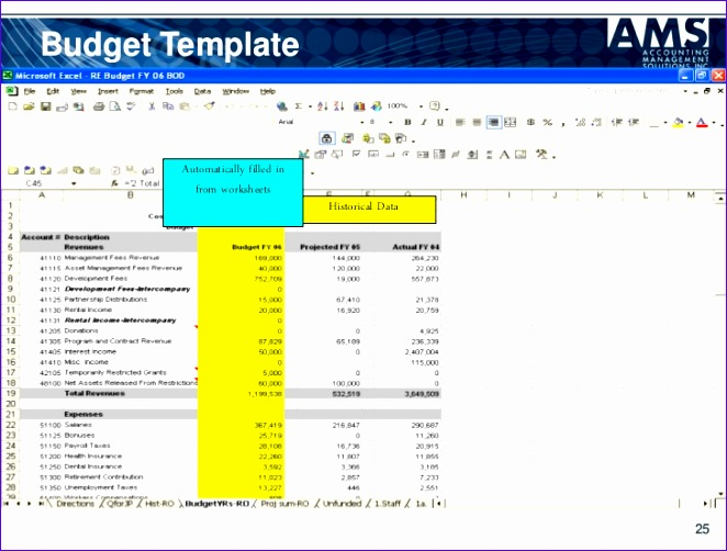 10 budgeting template excel - exceltemplates