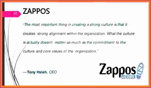 6 zappos mission statement 598348