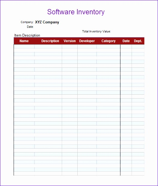 Business Excel Spreadsheet Templates Ewyhv Elegant Inventory Spreadsheet Template 5 Download Free Documents 580676