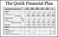 12 Business Model Template Excel