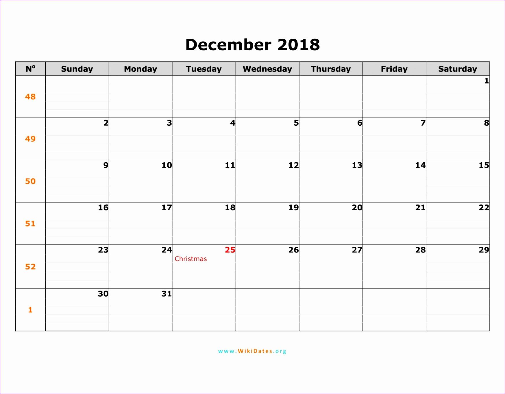 december 2018 calendar pdf 1181 17471364