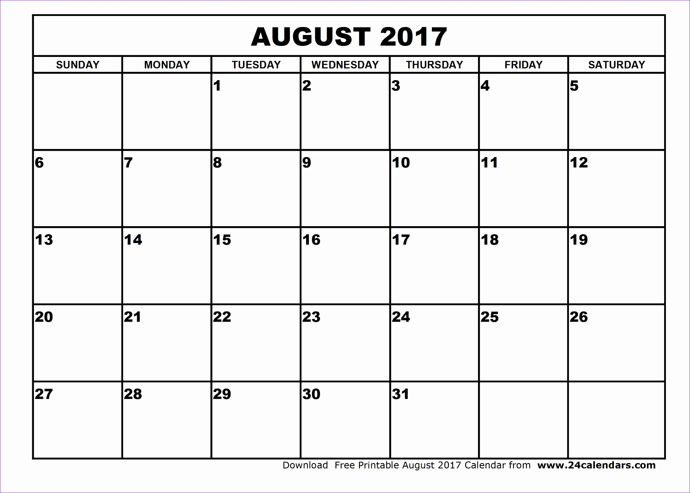Calendar Excel Templates Cuufq Unique August 2017 Calendar Excel 26111846
