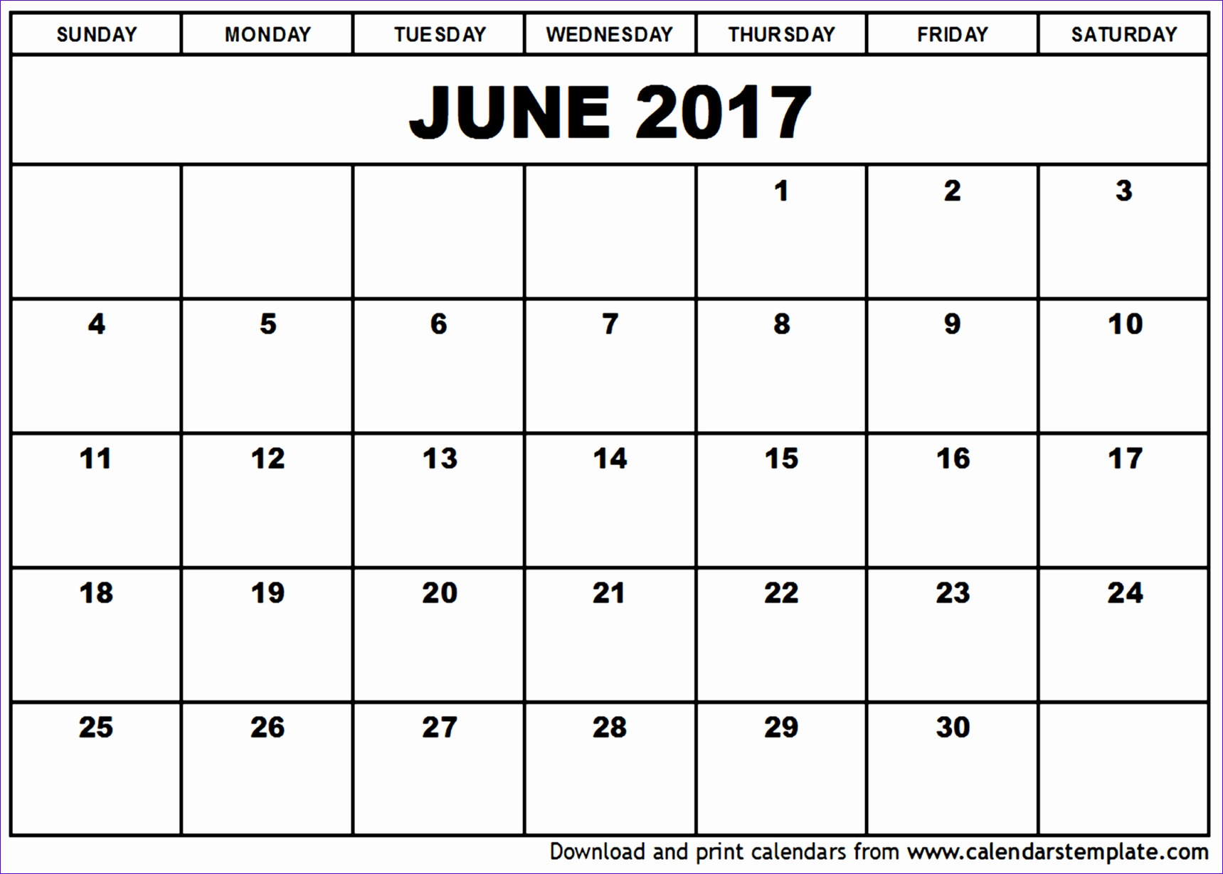 Calendar Excel Templates U3gbc Fresh June 2017 Printable Calendar Free Download Pdf Word Excel 18901336