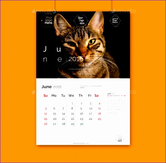 Calendar Excel Templates X8npx New 30 Calendar Designs Psd Ai Indesign Eps 620603