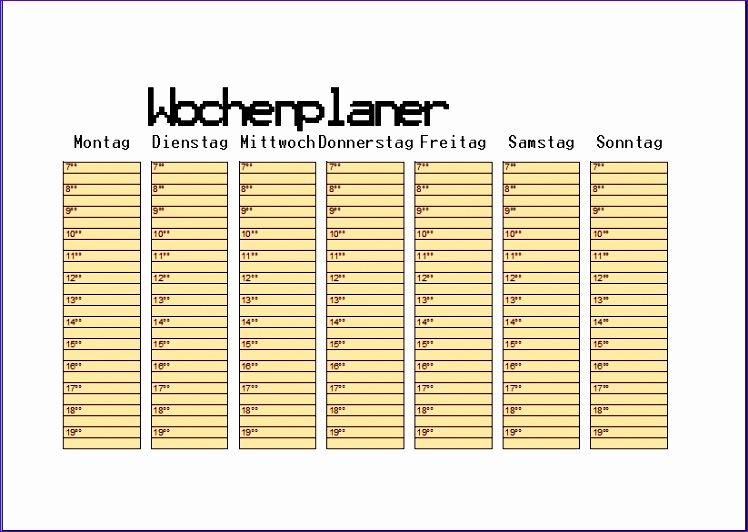 kalendervorlagen 2012 748532