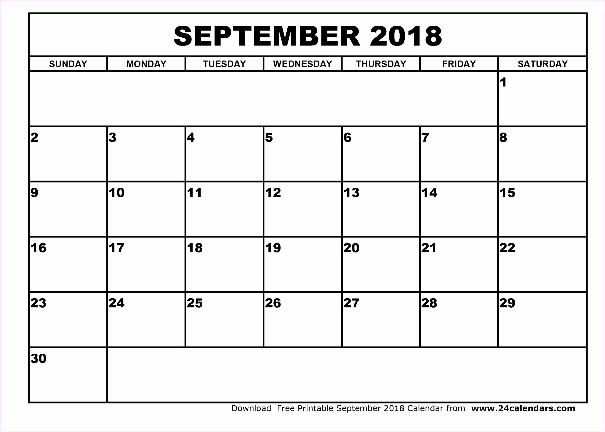 september 2018 calendar canada 3027 23771699
