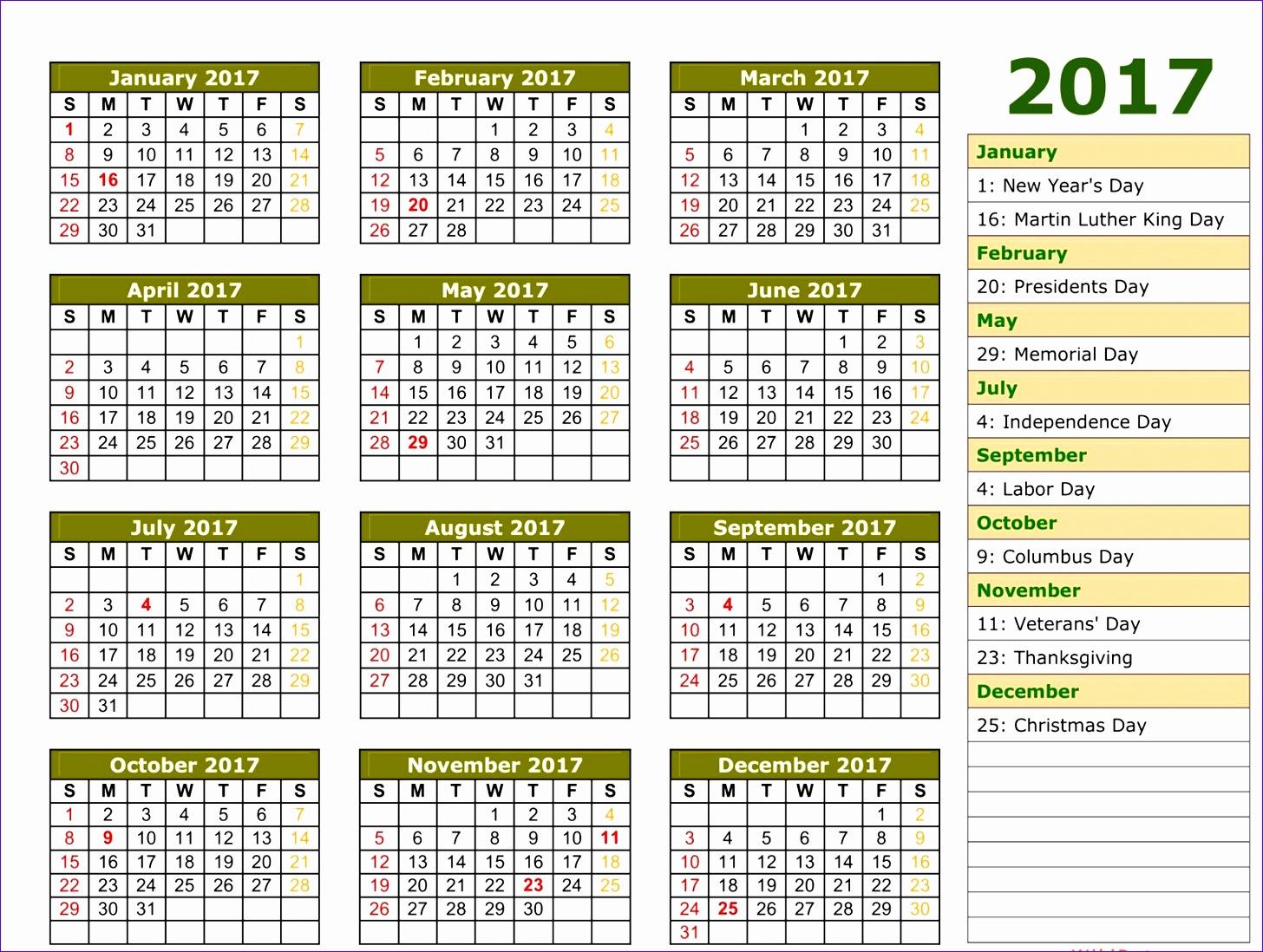 2017 calendar sri lanka 14561098