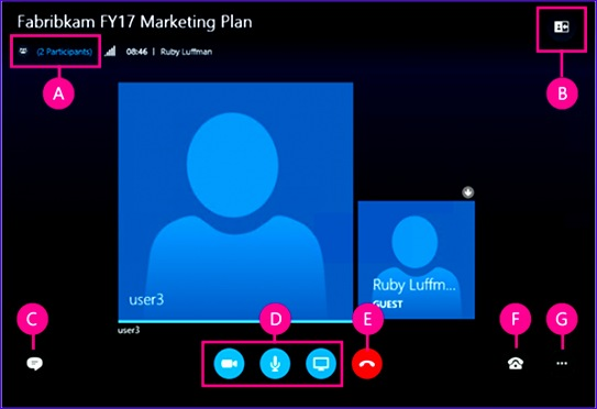 Explore the Skype for Business Web App meeting room ed 584e 4123 921f 7d4ccbf64c85 543372