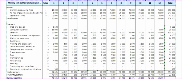 cash flow sanity 591257