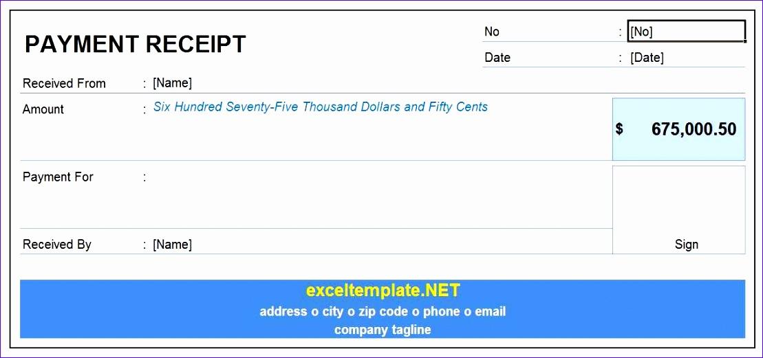 payment receipt 1109521
