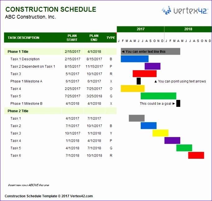 Download Free Statement of Work Templates  Smartsheet