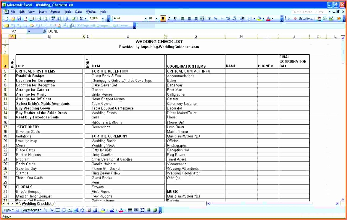 6 Cost Analysis Excel Template - ExcelTemplates - ExcelTemplates