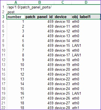creating patch panels from scratch in device42 an example 328358