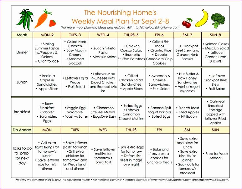 bi weekly meal plan for september 2 15 773604