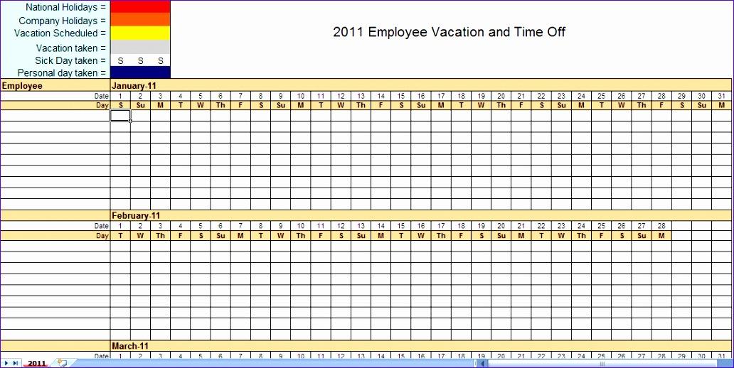 monthly employee schedule template excel 877 1032518