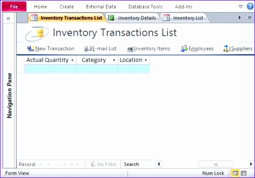 inventory management template access 2007 - 10 customer tracking excel template exceltemplates