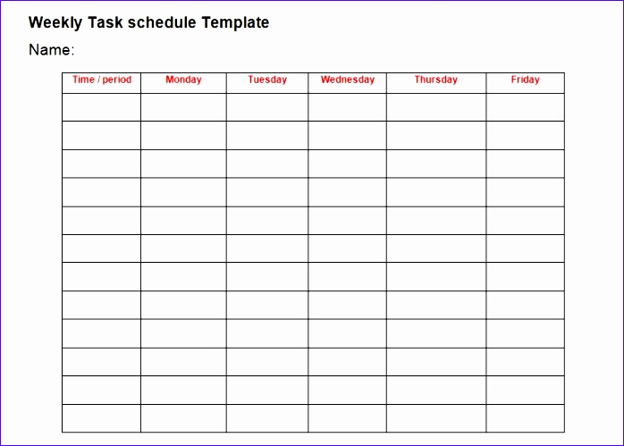 Daily Task Template Excel Geazx Lovely Professional Daily Task List ...