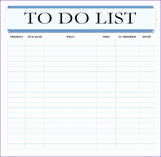 Daily Task Template Excel  Exceltemplates  Exceltemplates