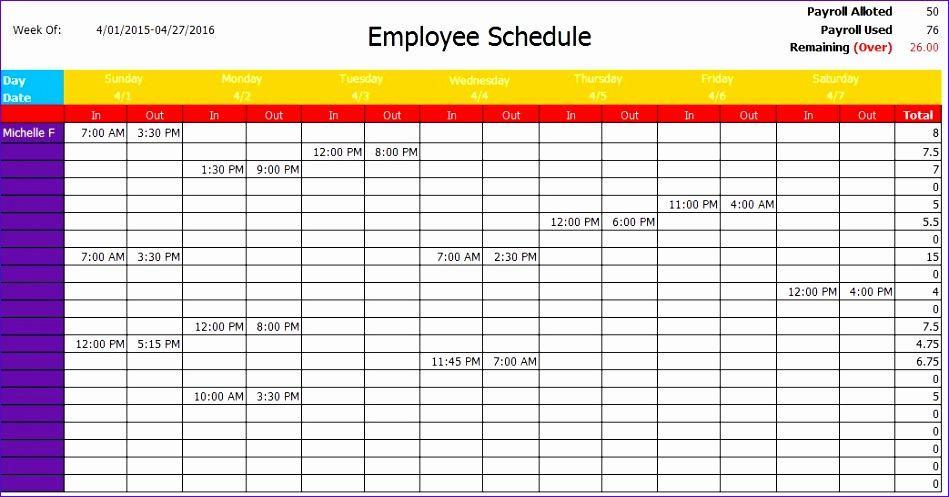 excel template for daily tasks - 12 daily task template excel exceltemplates exceltemplates