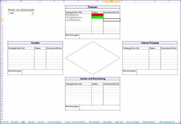 RS BSC Balanced Scorecard leicht gemacht 728497