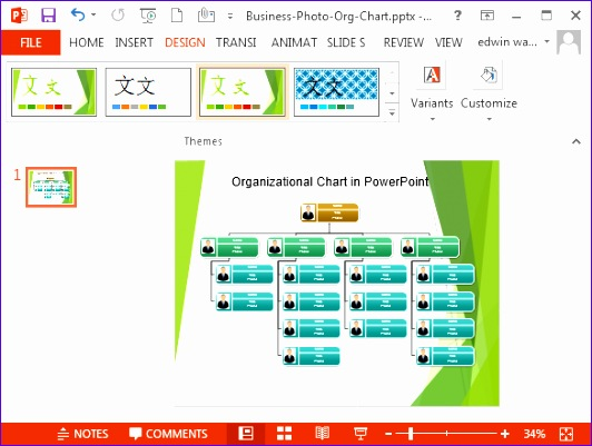 Download Excel Gantt Chart Template Free Jsihv Elegant organizational Chart In Powerpoint 585436
