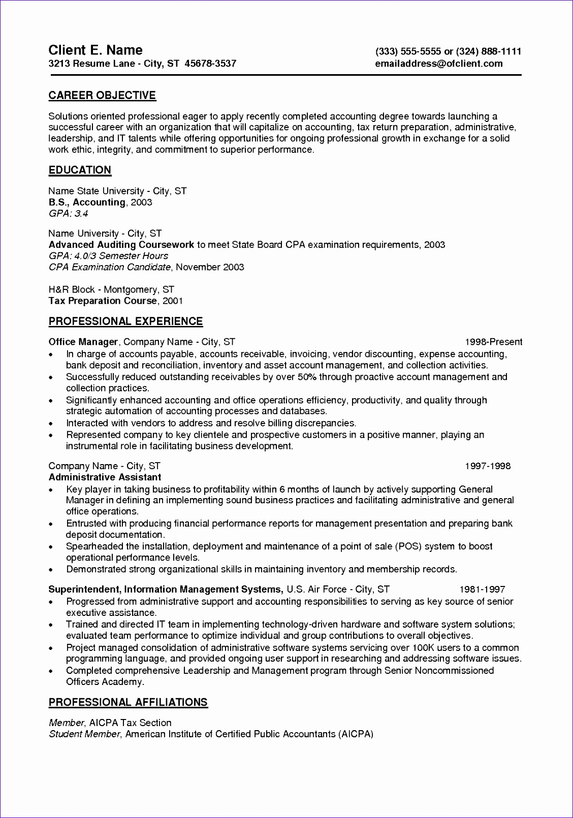 arborist resume 2204 11281611
