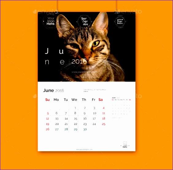 calendar designs 564554