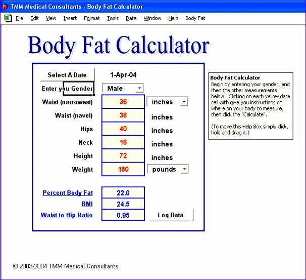 7 fat percentage calculator 606553