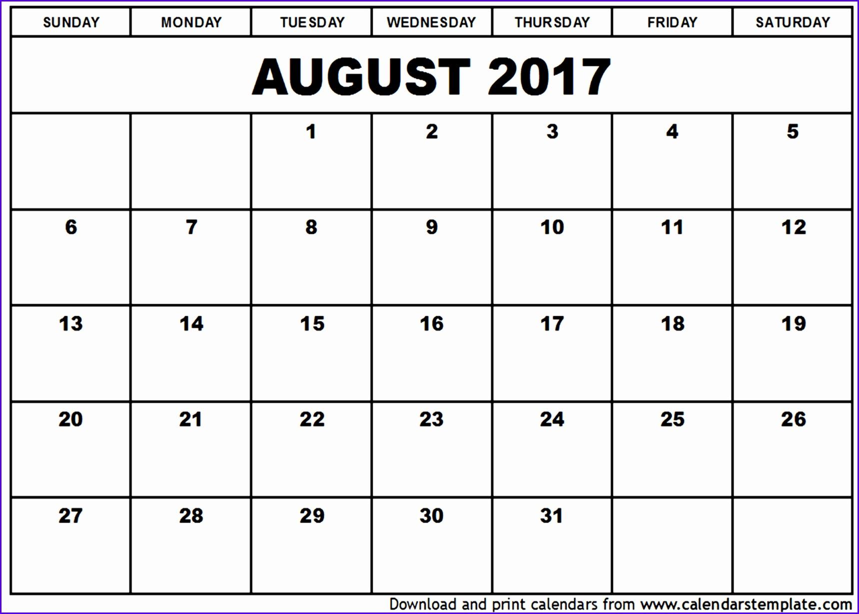 2018 calendar layout … Blank Calendar 2018 17191229