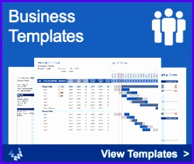 Business Templates by Vertex42 273230