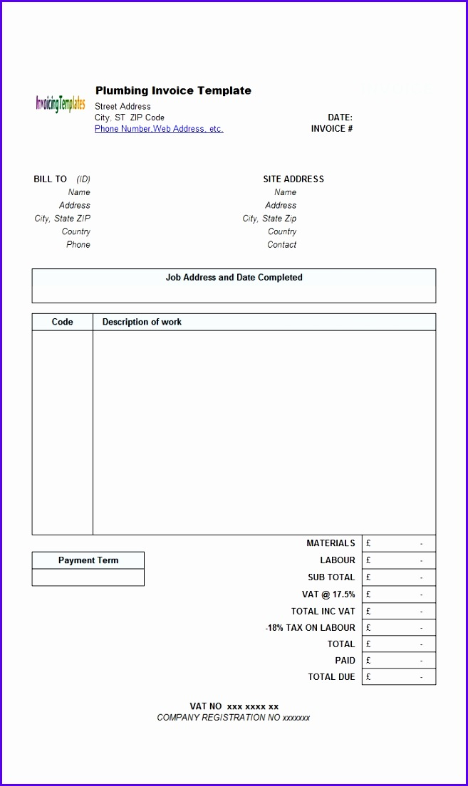 Example Free Excel Invoice Template Uk Ktels Unique Free Invoice Template Uk Excel Invoice Template Ideas 7221200