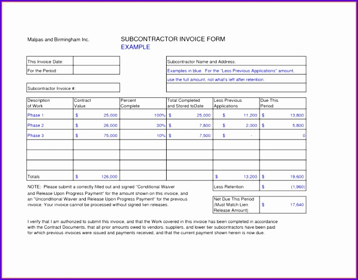 builders invoice template ukers invoice template ideas subcontractor sample builder free excel invoice 1650 x 1275 caption 709556